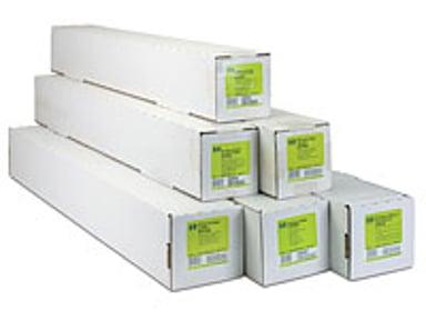 HP Papier Bright White 33.1! (841mm) A0 45,7m 90g Rollen