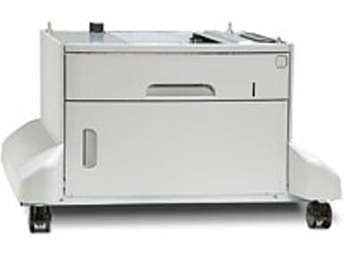HP Skriverstativ med papirskuffer