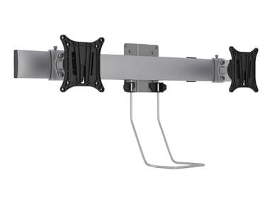 Multibrackets M VESA 75 100 Duo Crossbar with handle #demo