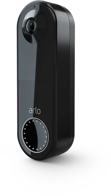 Arlo Video Doorbell Wire-Free null
