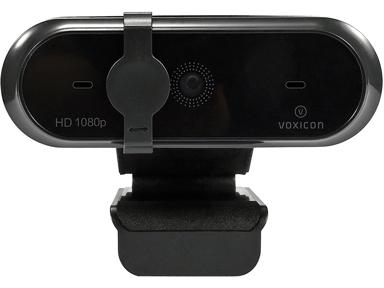 Voxicon Full HD 1920 x 1080 Webcam