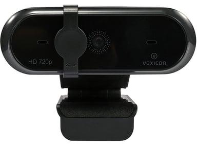Voxicon Webcamera HD 1280 x 720 Nettkamera
