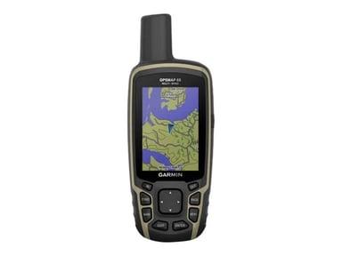 Garmin GPSMAP 65 null