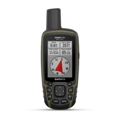 Garmin GPSMAP 65S null
