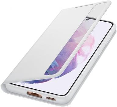 Samsung Smart Clear View Cover EF-ZG996 Samsung Galaxy S21+ Grå