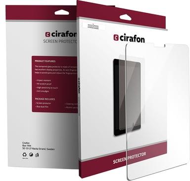 """Cirafon Glass Pluss iPad Air 10.9"""" (4th gen) iPad Pro 11"""" (1st gen) iPad Pro 11"""" (2nd gen) iPad Pro 11"""" (3rd gen)"""
