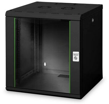 Digitus Unique 12U 60X60 Black