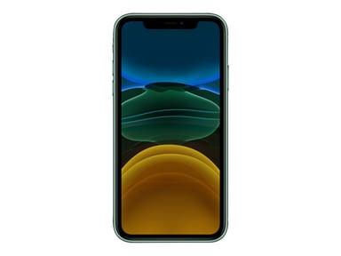 Apple iPhone 11 (2nd gen) Dual-SIM Groen