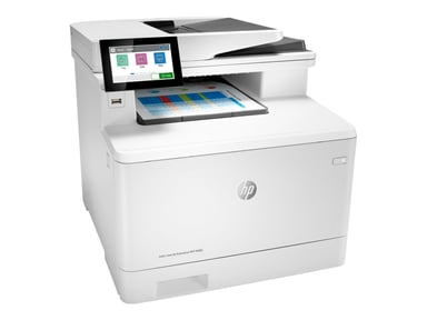 HP Color Laserjet Enterprise M480f A4 MFP