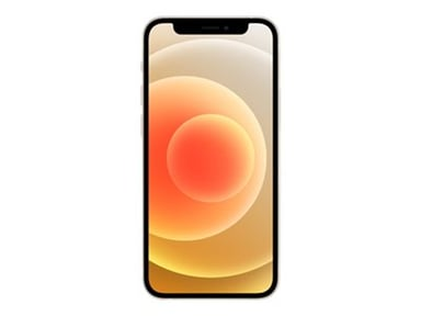 Apple iPhone 12 mini Dual-SIM Wit