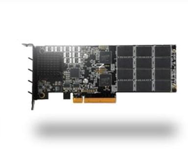 Toshiba Z-Drive R4 C Series CM84 PCI-E 300GB