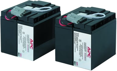 APC Replacement Battery Cartridge #55 null