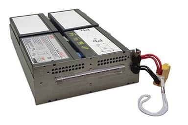 APC Utbytesbatteri #133