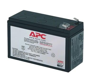 APC Utbytesbatteri #17