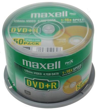 Maxell DVD+R x 50