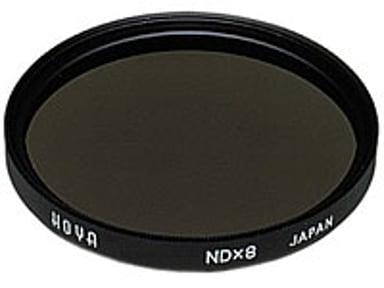 HOYA Filter Nd X8 HMC 62 mm