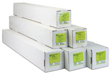 HP Papir Coated Rulle A1 59,4cm x 45,7m 90g
