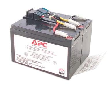 APC Utbytesbatteri #48