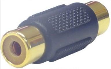 Microconnect Audio adapteri RCA Naaras RCA Naaras