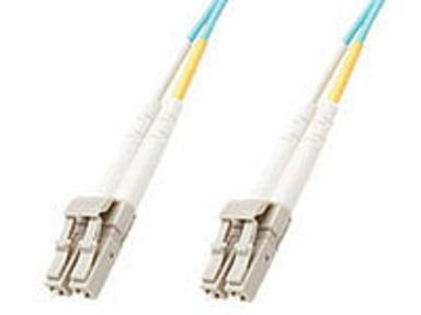 Microconnect Optisk fiberkabel LC/UPC LC/UPC OM3 7m 7m