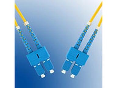 Microconnect Fiberoptisk kabel SC/PC SC/PC OS1 10m 10m