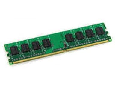 Coreparts DDR2 1GB 1GB 667MHz DDR2 SDRAM DIMM 240-nastainen