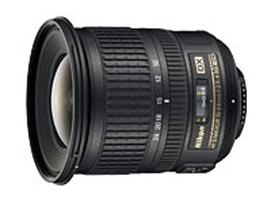 Nikon AF-S DX 10-24/3.5-4.5 G ED