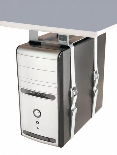 Kondator Solid Datorhållare Liftgix2 Silver