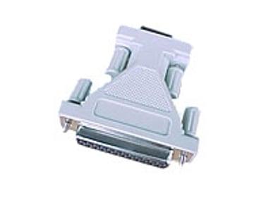 Microconnect Seriell adapter 9 pin D-Sub (DB-9) Hane 25 pin D-Sub (DB-25) Hona