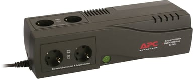 APC SurgeArrest + Battery Backup 325VA