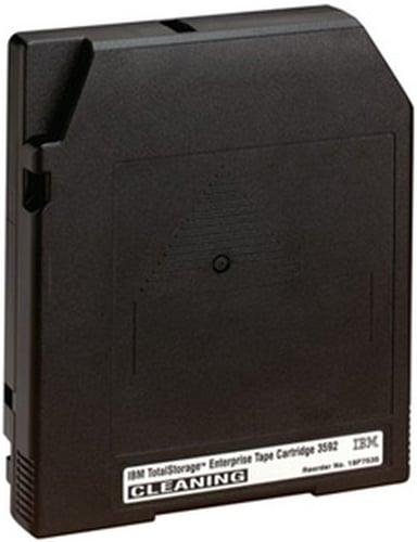 IBM TotalStorage Enterprise Tape Media 3592
