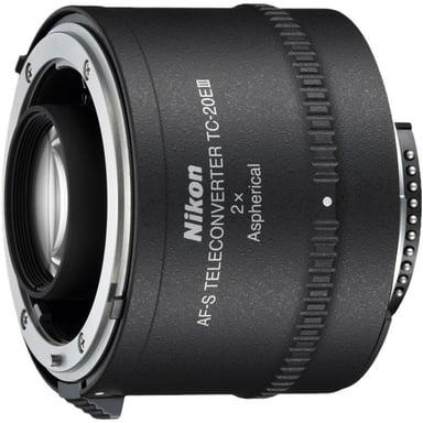 Nikon TC 20E III