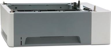 HP Media tray