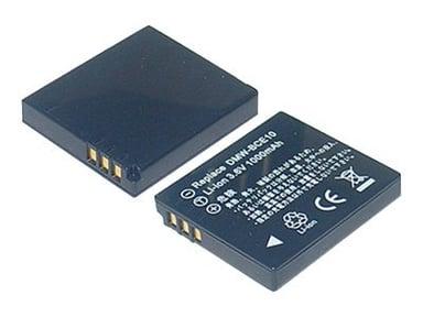Coreparts Kamerabatteri