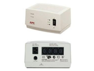 APC Line-R 1200VA