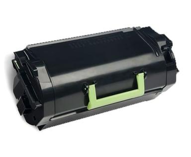 Lexmark Toner Sort 522H, 25k - MS810 Return