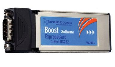 Lenovo Brainboxes VX-001