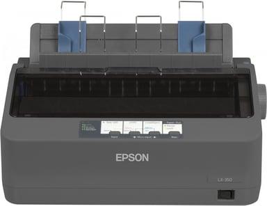Epson LX-350 9-Nail Matrix Printer