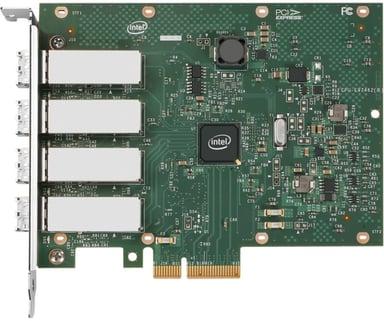 Intel Ethernet Server Adapter I340-F4