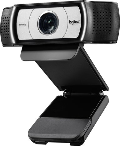 Logitech C930e 1920 x 1080 Webcamera