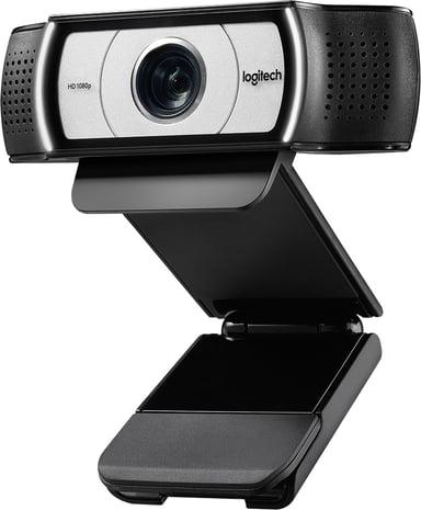Logitech Webcam C930e 1920 x 1080 Verkkokamera