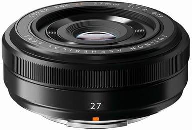 Fujifilm Fujinon XF 27/2,8