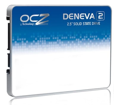 "Toshiba Deneva 2 C Series 480GB 2.5"" Serial ATA-600"