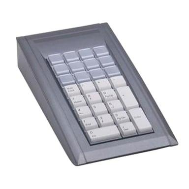Tipro Keyboard 32 Numeriskt Black null