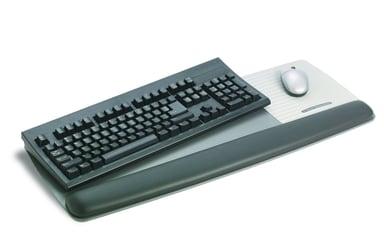 3M Tilt-Adjustable Platform for Keyboard and Mouse WR422LE