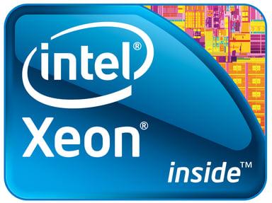 Intel Xeon E5-1660V2 / 3.7 GHz suoritin