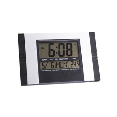 Ketonic Digitalt Ur til Væg/Bord