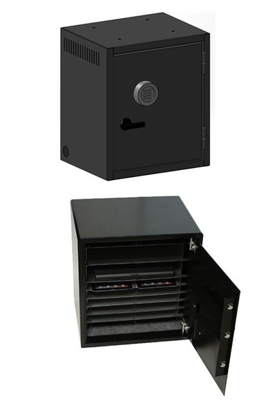Ceka Lockbox / Chargebox Heavyduty null