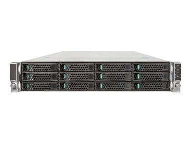 Intel Storage System Jbod2312s2sp Single