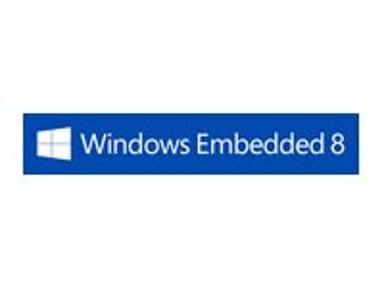 Microsoft Windows Embedded 8 Standard - lisens Lisens